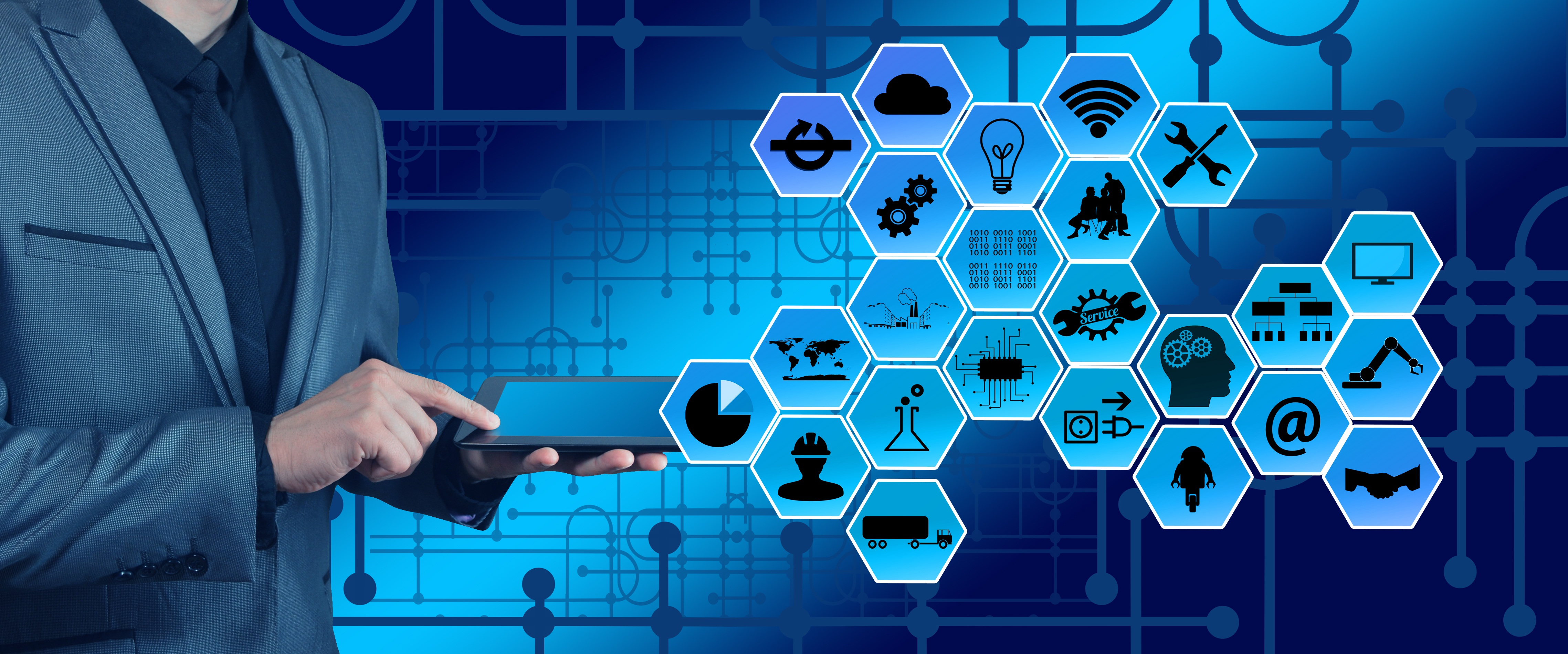 ICP经营许可证对互联网行业很重要吗?